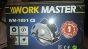 Work Master Circular Saw Machine 7inchs | Electrical Tools for sale in Lagos State, Lagos Island