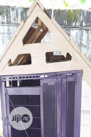 Dog House Kennel Cage   Pet's Accessories for sale in Lagos State, Surulere