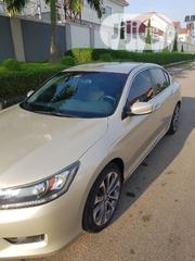 Honda Accord 2014 Beige | Cars for sale in Abuja (FCT) State, Central Business Dis