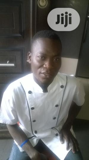 Chef or Cook   Restaurant & Bar CVs for sale in Abuja (FCT) State, Bwari