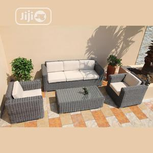 Relax With Family And Friends Outdoor With Rattan Furniture | Furniture for sale in Lagos State, Ikeja