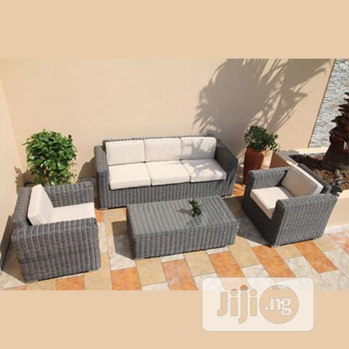 Relax With Family And Friends Outdoor With Rattan Furniture