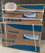 New Panasonic 1.5hp Split Air Conditioner Super Cool With KIT Malaysia | Home Appliances for sale in Lagos State, Lekki Phase 1