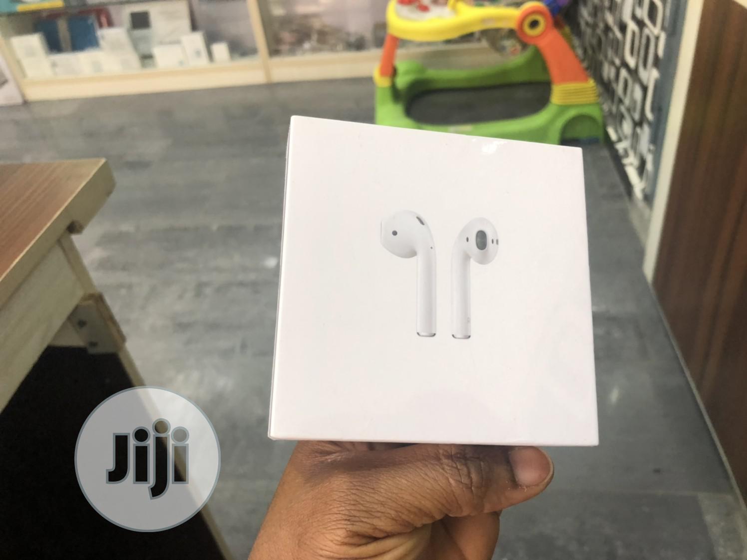 Apple Airpod | Headphones for sale in Uvwie, Delta State, Nigeria