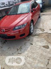 Mazda 6 2008 2.0 MZR Automatic Red | Cars for sale in Oyo State, Ibadan