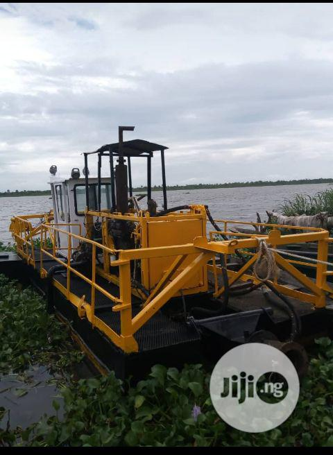 Dredger For Sale | Watercraft & Boats for sale in Amuwo-Odofin, Lagos State, Nigeria