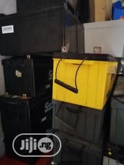 Scrap Battery Dealers In Jabi Abuja | Other Services for sale in Abuja (FCT) State, Jabi