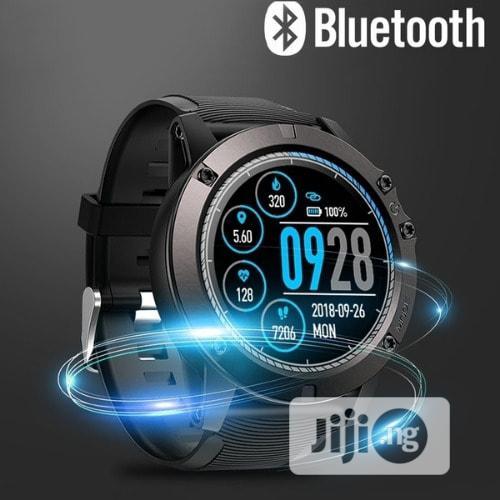Zeblaze Vibe 3 Super Lightweight Smart Watch