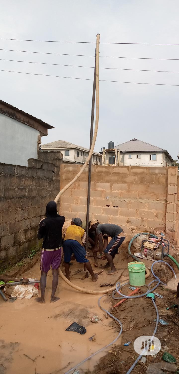 Borehole And Water Treatment | Plumbing & Water Supply for sale in Magodo, Lagos State, Nigeria