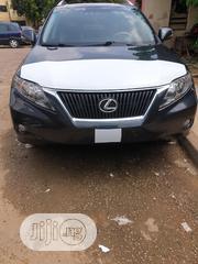 Lexus RX 2011 350 Gray | Cars for sale in Abuja (FCT) State, Garki 1
