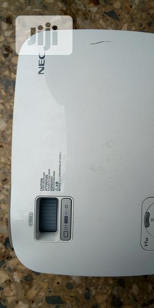Nec Projector VT48   TV & DVD Equipment for sale in Abuja (FCT) State, Wuse