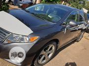 Toyota Venza 2010 V6 Gray | Cars for sale in Abuja (FCT) State, Garki 1