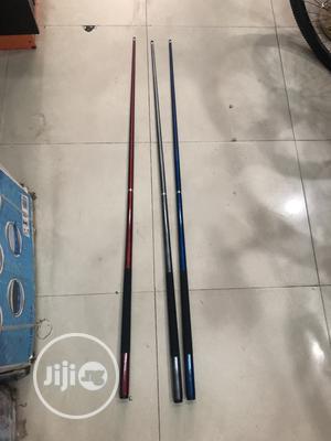 Original Snooker Stick | Sports Equipment for sale in Lagos State, Ikotun/Igando