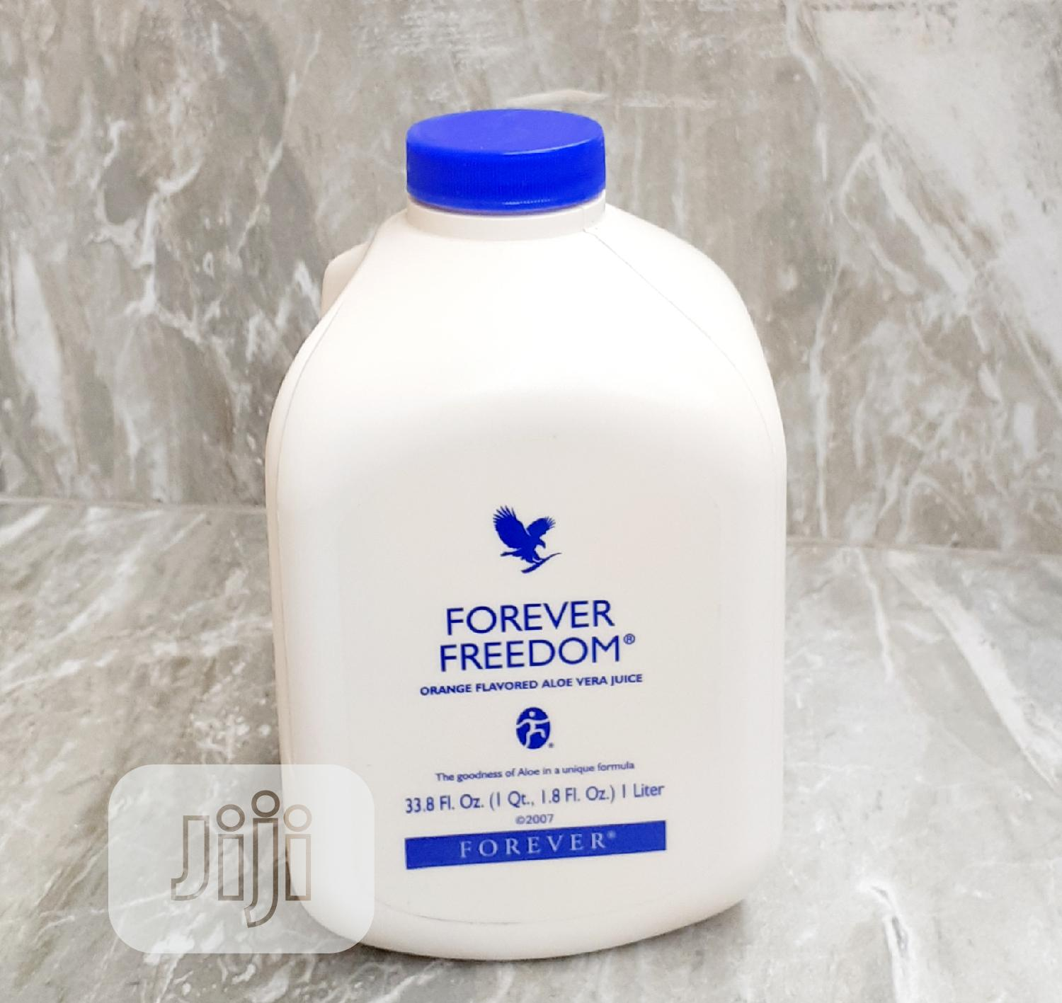 Forever Freedom - Fast Relief From Pains Arthritis