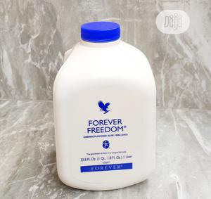 Forever Freedom - Fast Relief From Pains Arthritis | Vitamins & Supplements for sale in Lagos State, Victoria Island