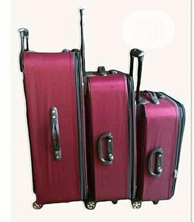Swiss Polo Luggage Travel Bag - 3 Sets