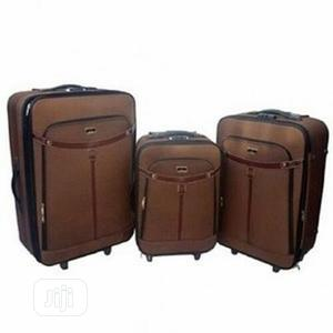Swiss Polo Luggage Travel Bag - 3 Sets   Bags for sale in Lagos State, Ajah