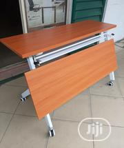 Quality 1.2mtrs Reception Table | Furniture for sale in Lagos State, Ajah