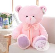 Cute Plush Teddy Bear   Toys for sale in Lagos State, Surulere