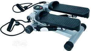 Mini Stepper With Dumbbell | Sports Equipment for sale in Lagos State, Surulere