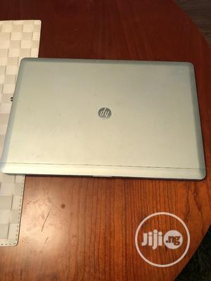 Laptop HP EliteBook Folio 9470M 4GB Intel Core i5 HDD 320GB | Laptops & Computers for sale in Edo State, Orhionmwon
