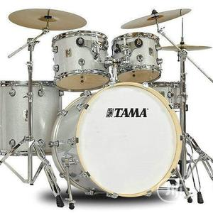 Tama Stage Star 5set Quality Drum | Musical Instruments & Gear for sale in Lagos State, Ojo
