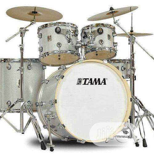 Tama Stage Star 5set Quality Drum