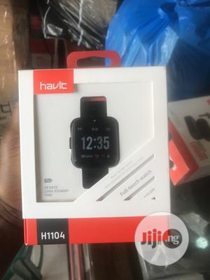 Havit Smart Bracelet   Smart Watches & Trackers for sale in Lagos State, Ikeja
