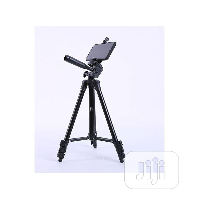 Tripod Stand For Camera And Phones
