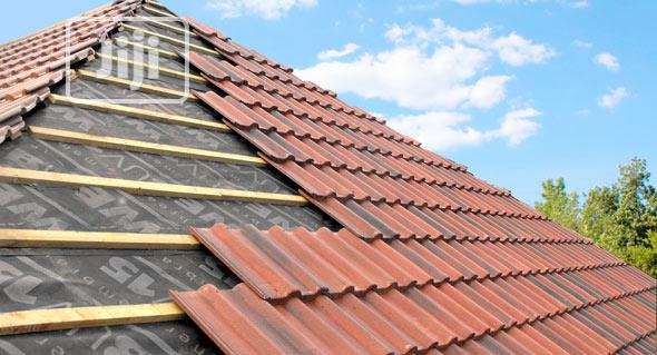 Roofing Maintenance | Building & Trades Services for sale in Central Business Dis, Abuja (FCT) State, Nigeria