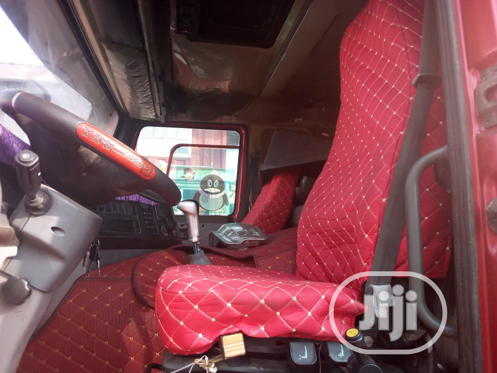 Howo Dump Truck 2017 | Trucks & Trailers for sale in Apapa, Lagos State, Nigeria