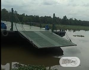 1000tons Ramp Barge For Sell | Watercraft & Boats for sale in Delta State, Warri