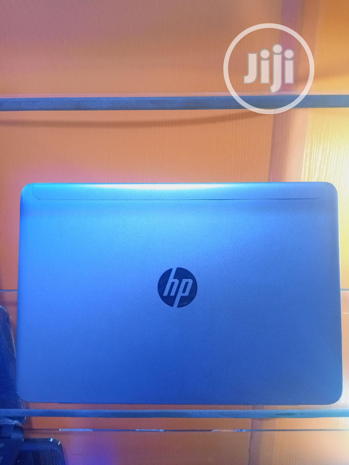 Laptop HP EliteBook Folio 1040 G2 8GB Intel Core I7 SSD 256GB | Laptops & Computers for sale in Port-Harcourt, Rivers State, Nigeria