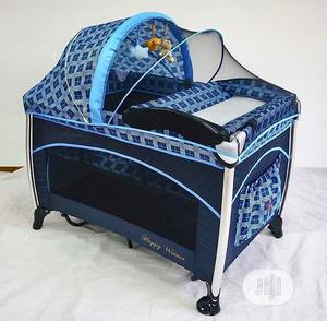 Portable Baby Crib | Children's Furniture for sale in Lagos State, Surulere