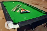 Brand New Imported Snooker Board | Sports Equipment for sale in Kogi State, Lokoja