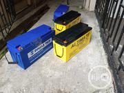 Fairly Used Battery For Sale | Electrical Equipment for sale in Lagos State, Ikeja