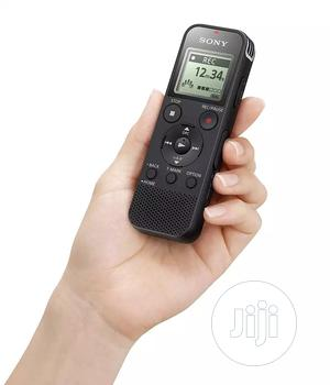 Sony ICD-PX470 Stereo Digital Voice Recorder | Audio & Music Equipment for sale in Lagos State, Ikeja