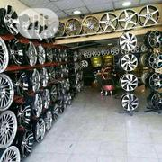 Home All Size Of Allow Rim & Tyres | Vehicle Parts & Accessories for sale in Lagos State, Surulere