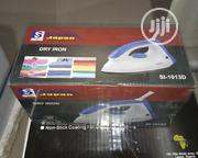 Sonik Dry Iron 1000w SI-1013D | Home Appliances for sale in Lagos State, Badagry