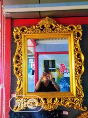 New Arrivals / Gold Mirrors For Sale | Home Accessories for sale in Abuja (FCT) State, Gaduwa