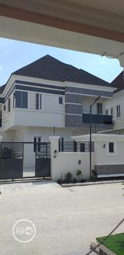 New 5 Bedroom Detached Duplex For Sale At Chevron Alternative Road Lekki.   Houses & Apartments For Sale for sale in Lagos State, Lekki Phase 2