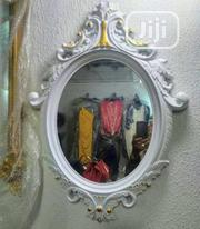 Brand New White Mirror For Sale | Home Accessories for sale in Abuja (FCT) State, Gaduwa