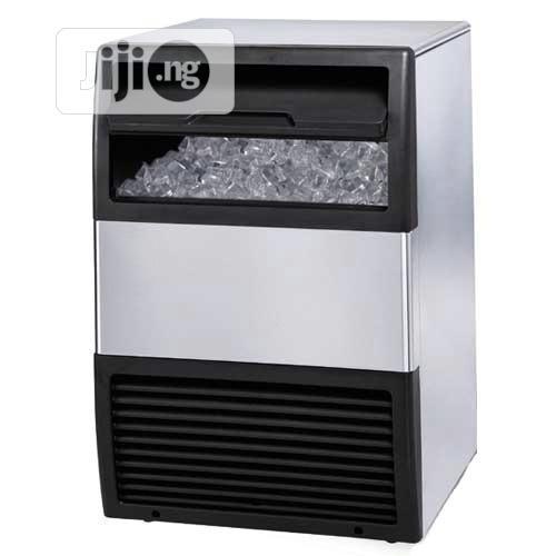 Ice Cube Making Machine