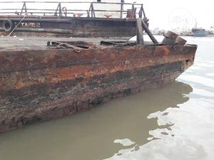 1000 Tons Scrap Barge | Watercraft & Boats for sale in Rivers State, Port-Harcourt