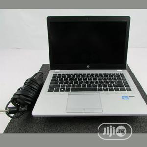 Laptop HP EliteBook Folio 9470M 8GB Intel Core I7 HDD 500GB | Laptops & Computers for sale in Ekiti State, Ado Ekiti