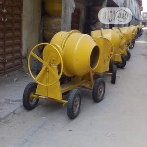 400 Ltrs Concrete Mixer | Electrical Equipment for sale in Lagos State, Amuwo-Odofin