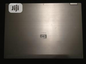 Laptop HP EliteBook 6930P 2GB Intel Core 2 Duo HDD 160GB | Laptops & Computers for sale in Edo State, Benin City
