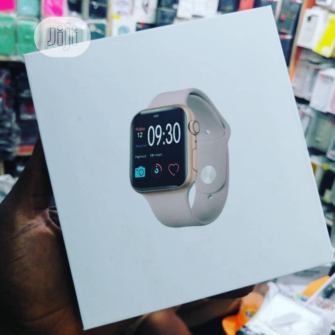 Apple Iwatch Series3 44mm (Cloned)