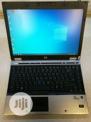 Laptop HP EliteBook 6930P 2GB Intel Core 2 Duo HDD 160GB | Laptops & Computers for sale in Edo State, Ovia South