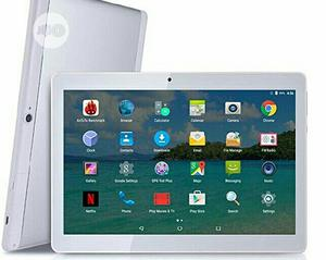 New 64 GB White   Tablets for sale in Lagos State, Ikeja